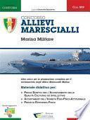 009 | Concorso Allievi Marescialli Marina Militare (Prova Scritta, TPA)