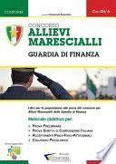 011A | Concorso Allievi Marescialli Guardia di Finanza (Prova Preliminare, Tema, TPA)