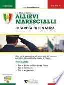 011B | Concorso Allievi Marescialli Guardia di Finanza (Prova Orale)
