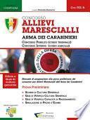 012A | Concorso Allievi Marescialli Arma dei Carabinieri (Prova Preliminare)