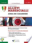 012B | Concorso Allievi Marescialli Arma dei Carabinieri (TPA, Tema, Prova Orale)