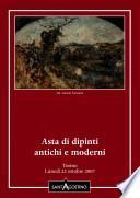099^ Asta Sant'Agostino