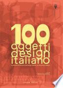 100 oggetti del design italiano