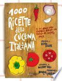1000 ricette della cucina italiana