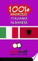 1001+ Esercizi italiano - Albanese