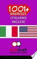1001+ Esercizi italiano - Inglese
