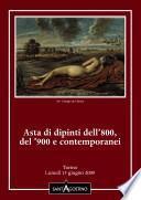 105^ Asta Sant'Agostino