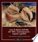 106^ Asta Sant'Agostino