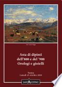 109^ Asta Sant'Agostino