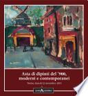 110^ Asta Sant'Agostino