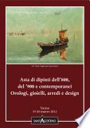 117^ Asta Sant'Agostino