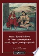 120^ Asta Sant'Agostino