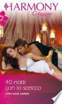 40 notti con lo sceicco