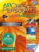 A51 Crescita personale Audiomagazine
