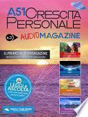 A51 Crescita personale Audiomagazine n.3