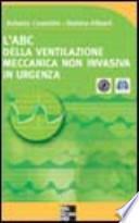 ABC della ventilazione meccanica non invasiva (NIV) in urgenza