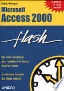 Access 2000 Flash II Ed.
