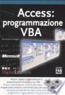 Access: programmazione VBA