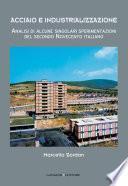 Acciaio e industrializzazione
