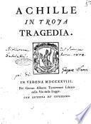 Achille in Troja