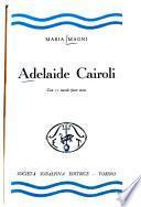 Adelaide Cairoli
