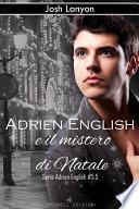 Adrien English e il mistero di Natale