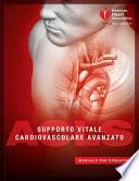 Advanced Cardiovascular Life Support Provider Manual (Italian)