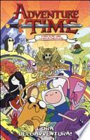 Adventure time. L'ora dell'avventura