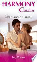 Affare matrimoniale