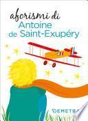 Aforismi di Antoine de Saint-Exupéry