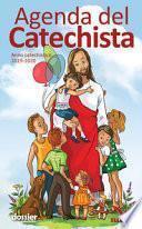 Agenda del catechista. Anno catechistico 2019-2020