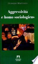 Aggressività e homo sociologicus