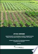 Agricoltura biologica, dall'agronomia alla genetica: problematiche attuali. Atti del Convegno (Cesena, 24 marzo 2014)