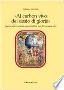 Al carbon vivo del desio di gloria