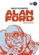 Alan Ford. Libro nove