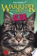 Alba. Warrior cats