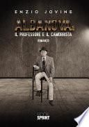 Albanova: il professore e il camorrista