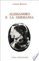 Alessandro e la Germania