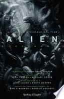 Alien: Covenant (versione italiana)
