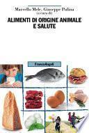 Alimenti di origine animale e salute