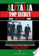 Alitalia top secret. 1946-1970/1971-2008