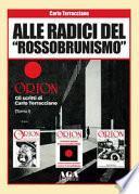 Alle radici del «rossobrunismo». Gli scritti di Carlo Terracciano in «Orion»