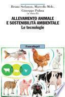 Allevamento animale e sosteniblità ambientale