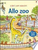 Allo zoo. Con adesivi