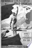 Almanacco enciclopedico italo-americano