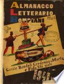 Almanacco letterario Bompiani