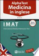 Alpha Test. Medicina in Inglese
