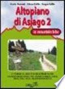 Altopiano di Asiago in mountain bike 2