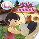 Amici animali. Heidi