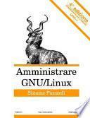 Amministrare Gnu/Linux - Quarta Edizione